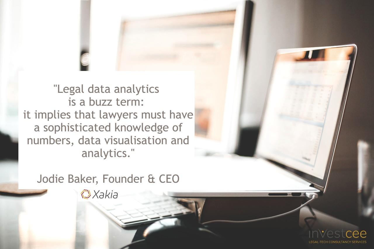 Legal Operations eBook