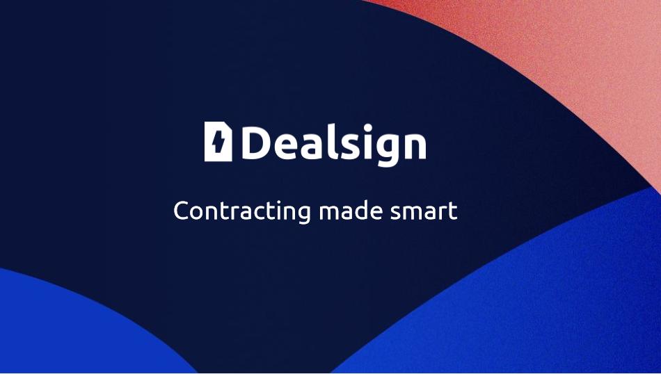 digital contracting dealsign