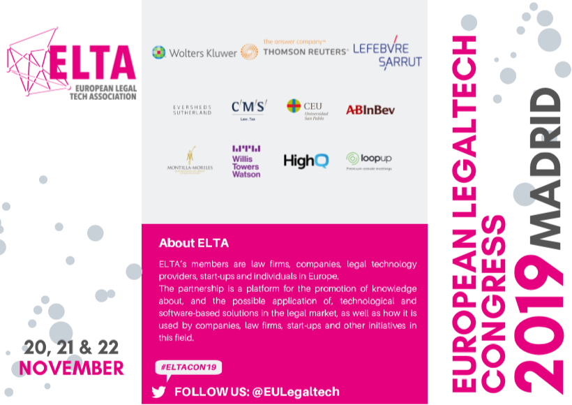 ELTA Congress 2019