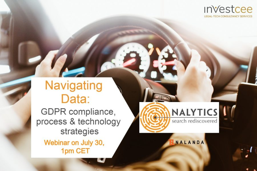 Data Management Nalytics Webinar