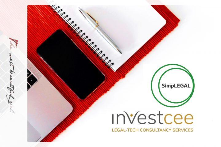 e-Signature InvestCEE LegalTech Report 2020