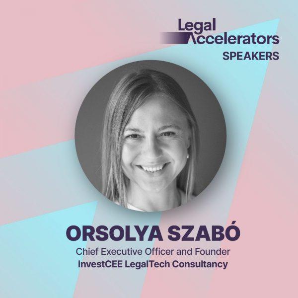 Data-driven Legal Services Workshop Legal Accelerators 2020