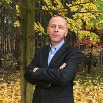 Zbyszek Konieczny LegalTech Consulting Advisor