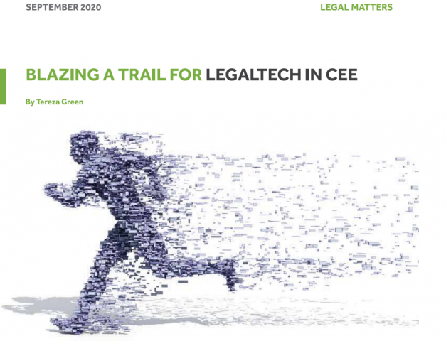 InvestCEE Interview CEE Legal Matters