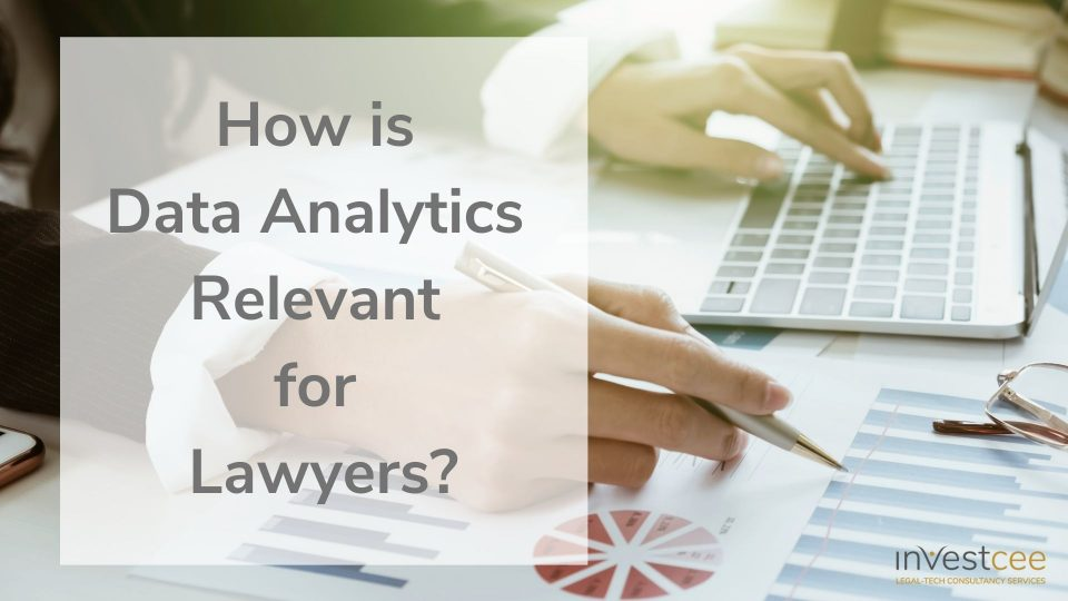 Legal Analytics for Lawyers